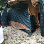 板取川でキャンプ!TACランドいたどりへ行ってきたよ♪~2日目(最終日)~