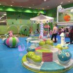 子供を預けられる室内遊園地「ファンタジースキッズガーデン」のあるイオンモール4店をご紹介します【愛知県】