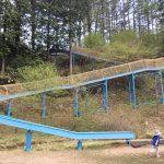 うるぎ星の森オートキャンプ場へ行ってきました!茶臼山の芝桜も♪