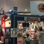 ウルトラマンクラブ名古屋店へ行ってきました!