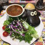 『ひつじのショーンFarm Cafe』と『ファミリーファーム』に行ってきました♪【プライムツリー赤池】