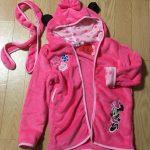 ebayでお買い物♪中国からやってきた服がサンプル画像と違いすぎる・・・